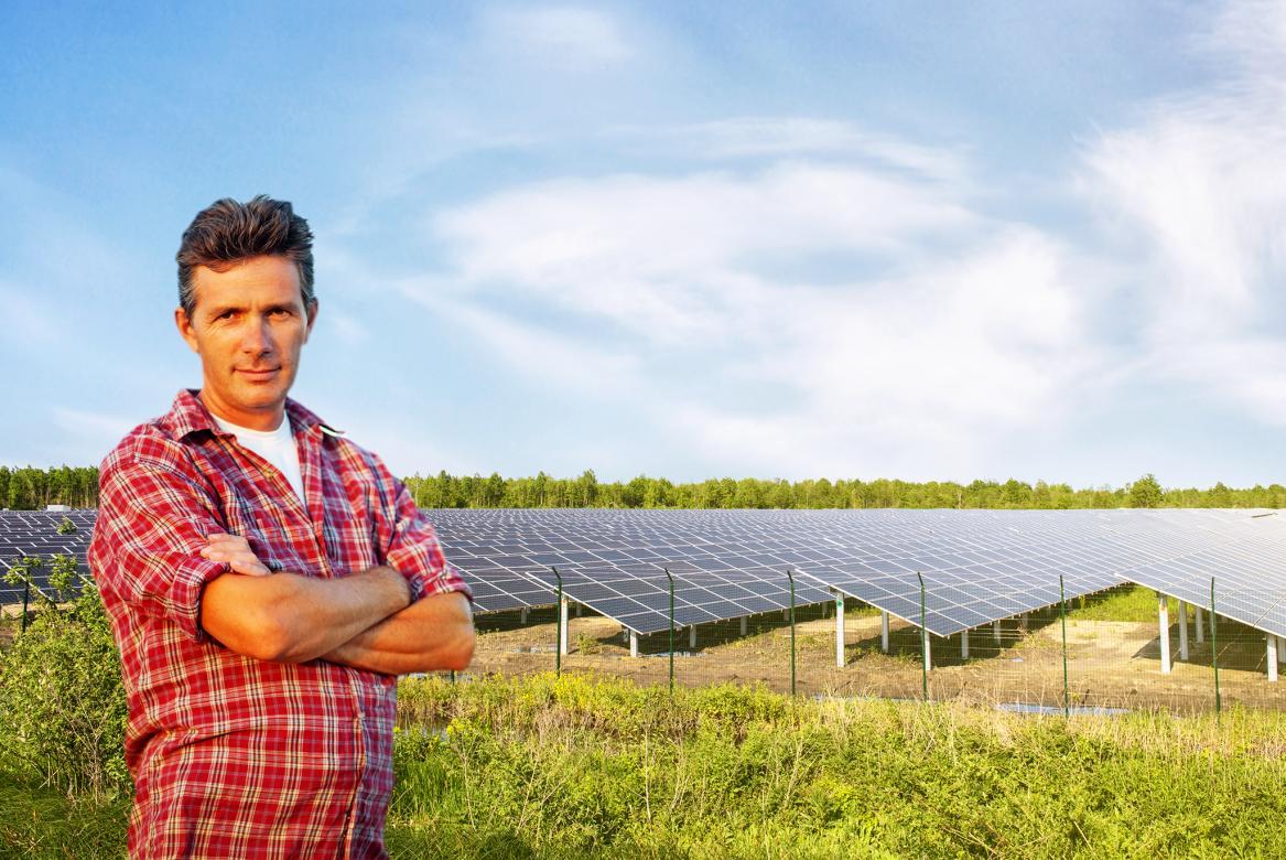 Produtor rural ganha mais uma ajuda para economizar em energia elétrica