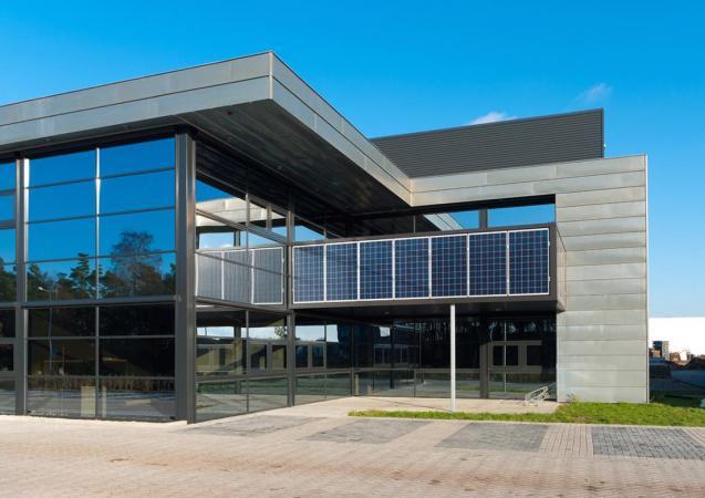 A arquitetura vem traçando novos caminhos para o futuro de seus projetos